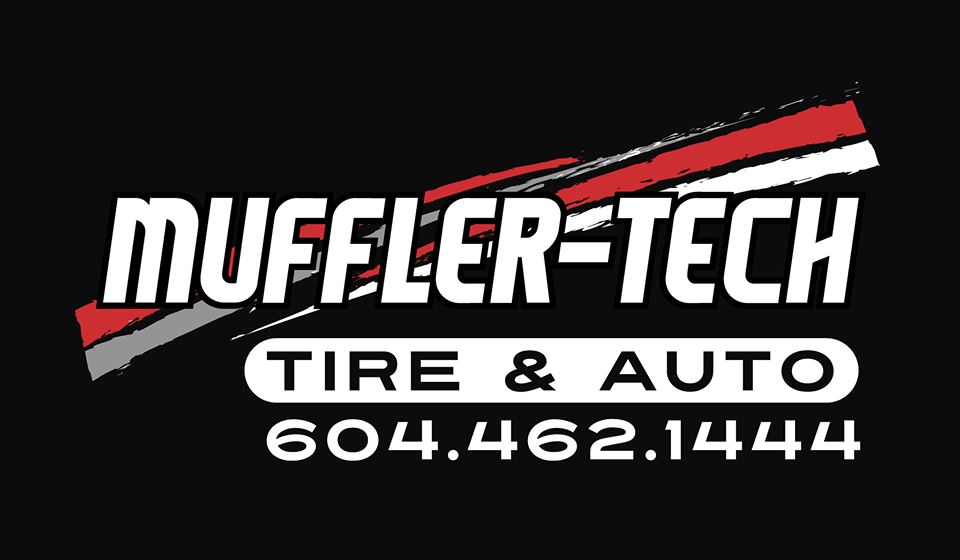 Muffler-Tech Tire and Automotive    604-462-1444